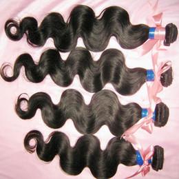 2019 cabelo da estação da flor 4 pacotes 100% cabelo humano onda do corpo brasileiro ondulado comprimentos misturados Temporada de flores cabelo da estação da flor barato