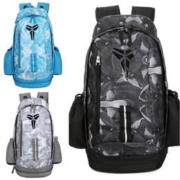 kobe backpacks 2019 - New Kobe Basketball Backpack For School Bag Teenagers  Boys Laptop Bag Outdoor e031be3615