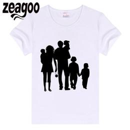 fotos de mulheres Desconto Zeagoo pics Casual Básico Simples Tripulação Pescoço Slim Fit Macio Manga Curta T-Shirt branco família pessoas Mulheres