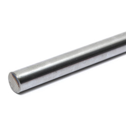 Wholesale 12mm Linear Rail Shaft - 12mm x 600mm Cylinder Liner Rail Linear Shaft Optical Axis