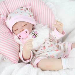 muñecas recién nacidas Rebajas 18