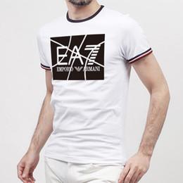 Wholesale clothing thin women - 2018 Designer luxury Brand men T-shirt clothing letter embroid cat paillette sequin tshirt Tees cotton women Casual Tops shirts