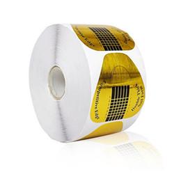 Kristallschalen online-Y-XLWN Nagel-Werkzeug-Kristall A Phototherapy Ein Papierbehälter Horseshoe Papierbehälter Phototherapy Kristall-Werkzeuge