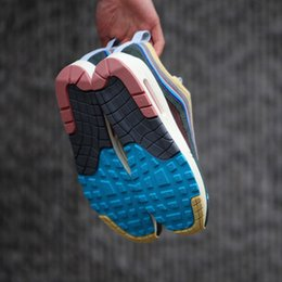 Wholesale Hotsale Shoes - HOTSALE 2018 97 1 Sean Wotherspoon Hybrid Mens Designer Sports Running Shoes for Men Sneakers Luxury Brand Casual Trainers