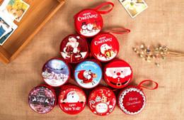 2019 cartões de natal musicais Decorações de natal Presentes Presentes Caixa Criança criativa brinquedos Pingentes de árvore de Natal Papai Noel caixa de presente Moeda bolsa Atacado Frete grátis