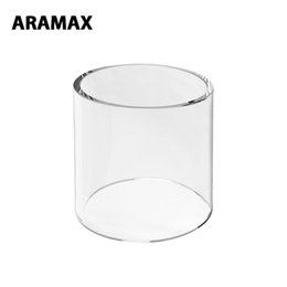 Wholesale Electronic Cigarette Power - Authentic 5ml ARAMAX Power Replacement Glass Tube 5ml for ARAMAX Power Kit Electronic Cigarette Accessories