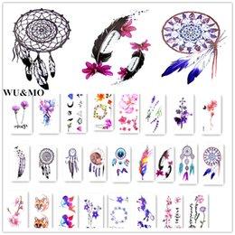 Rabatt Traumfanger Tattoos 2019 Traumfanger Tattoos Im Angebot Auf
