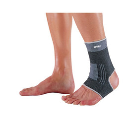 Wholesale Football Products - Ankle Support Brace Product Foot Basketball Football Badminton Anti Sprained Ankles Care Men and Women