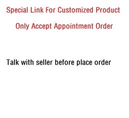 Специальная ссылка для индивидуального продукта или стоимость доставки (только для назначенного заказа) от