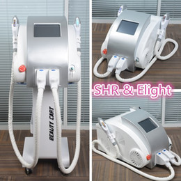 Wholesale High Quality Hair Products - elight ipl OPT SHR Fast Hair Removal System ipl shr beuty salon equipment high quality products
