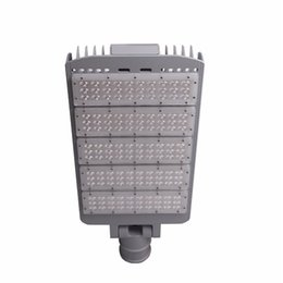 Wholesale Industrial Cree Led - CREE led street lighting 80W 150W 190W 240W high bright SMD3030 street garden lamp led road light meanwell driver ul IP67 AC85-277V