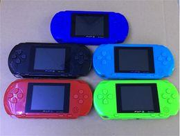 romantik curl haare Rabatt Neue Ankunfts-Spiel-Spieler PXP3 (16 Bit) 2,7-Zoll-LCD-Bildschirm-Handvideospiel-Spielkonsolen Tragbare Mini-Spielbox Auch Verkauf PVP PXP