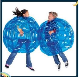 Sfere del respingente del corpo gonfiabile online-Attività all'aperto all'aperto gonfiabile delle palle dell'amplificatore della bolla del gioco dei bambini della bolla di aria della bolla di aria del PVC della palla gonfiabile del paraurti del giocattolo gonfiabile del PVC