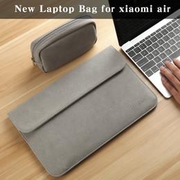 "Laptop fall 13 wasserdichte hülse online-Neue 12,5 ""13,3"" Laptoptasche für xiaomi air Laptoptasche für xiaomi 13 inch Waterproof Sleeve Top Quality Bags"