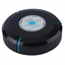 Wholesale Furniture Cleaning - Auto Vacuum Cleaner Robot Microfiber Smart Automatic Floor Dust Hair Cleaning Robot Dry Wet Sweeping Machine Furniture accessory