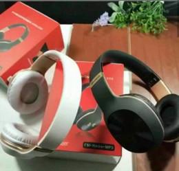 Ua спорта онлайн-AAA + качество UA Wireless Sports Headphones Brand UA Earbuds Stereo Earphone 951 поддержка TF карта Радио Drop корабль