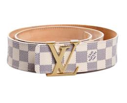 Wholesale G Men Belts - 2017 -G Fashion Mens Business Belts Luxury Ceinture Automatic Buckle Genuine Leather Belts For Men Waist Belt belts for men brand designer