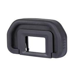 Wholesale camera mark ii - EB Eyecup Eyepiece Viewfinder Rubber Hood For EOS 5D   5D Mark II   5D2 6D 10D 20D 30D 40D 50D 60D 70D Digital Camera