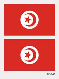2019 polso tatuaggi lettera Bandiera del Marocco Adesivo tatuaggio Giochi di calcio Adesivi tatuaggio bandiera Coppa del mondo Tatuaggio bandiera faccia di Islanda, Costa Rica, Tunisia