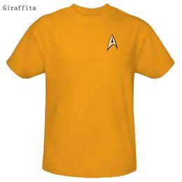 Discount Star Trek Shirts   Star Trek Shirts 2019 on Sale at DHgate com