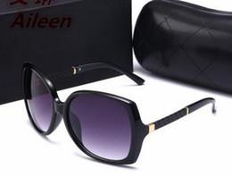 Wholesale Sunglasses Luxury Original Box - 2018 Luxury Glasses Women sunglasses lady famous brand designer original box promotional discount top quality new fashion 2017 wholesale x23