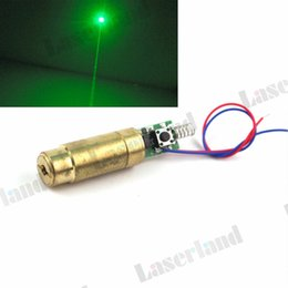Wholesale Laser Green Module - Dia.13mm 532nm 10mW 30mW 50mW 100mW Green Beam Laser Lazer Diode Module
