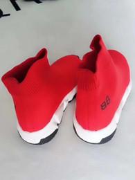 A High Help Niños Zapatos deportivos Niño y niña Primavera Otoño 2018 Nuevo  patrón Casual Sneakers Moda Joker Cómodo Ventilación 2c11219794e