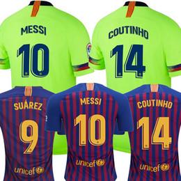 Wholesale futbol shirts - Top thailand 2019 soccer jersey 2019 men women size Camisetas de futbol jersey 18 19 football kit shirt maillot de foot