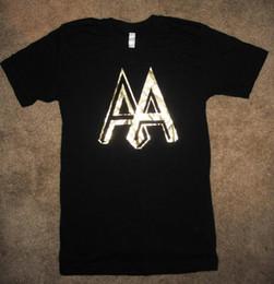 Argentina Camiseta de Androids de Apes Black Gold Metallic NYC L / M / S / XS NUEVA Camiseta para hombre Summer O Neck 100% Cotton Hombre Camiseta de manga corta Suministro
