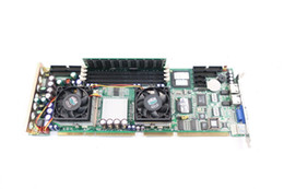 Placa de equipo industrial PCA-6278 REV.A1 PCA-6278E2 tarjeta cpu de tamaño completo desde fabricantes