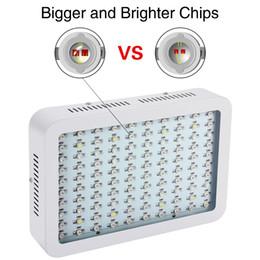 natrium-glühbirnen Rabatt Beste LED wachsen Licht 300W 600W 800W 1000W 1500W 2000W Vollspektrum für Indoor Aquario Hydroponic Plant LED wachsen Licht High Yield