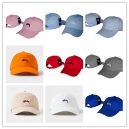 Wholesale Mesh Snapbacks - Top Quality HOT Brand new blank mesh snapback baseball caps hip hop cotton casquette bone gorras hats for men women