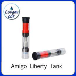 2019 Amigo CE3 510 картриджи масло Bud Touch Vaporizer и сигареты Vape 510 Amigo Liberty Tank Картридж-распылитель 0,5 мл 1,0 мл от
