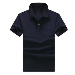 2019 impressão de vidro barato 2019 Nova Marca de Manga Curta t camisas para mulheres dos homens de Luxo França Moda poloshirt camisa polo Barato de Alta Qualidade