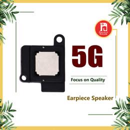 Receptor 5g online-Nuevo auricular para iPhone 5 Receptor Pieza de oreja Repuesto de altavoz Módulo de altavoz Repuesto para APPLE IPHONE 5G