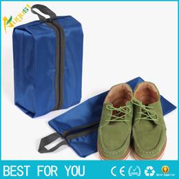 Sac de chaussures de grande capacité de voyage portatif imperméable à l'eau de stockage en plein air sac de vêtements ? partir de fabricateur