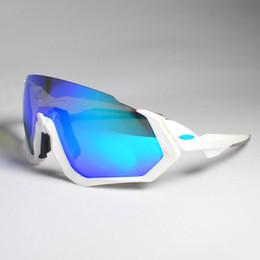 Deutschland Marke Flug Jacke Radfahren Sonnenbrille Radfahren Brille Fahrrad Angeln Sport Sonnenbrille Gafas Ciclismo Brillen Brille Versorgung