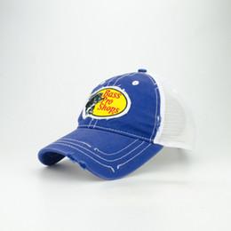 2-2 cap summer paragraph Bass pro shops fishing hats male baseball cap  outdoor sun hats 9905d26fabfe