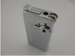 Wholesale Patent Lighter - Jobon 939 patent doubles (open fire + direct) gift lighter