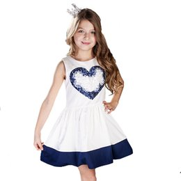 30a6588a63a ChildDkivy 2-12Y Girls Dresses Summer 2018 Princess Dress Baby Girl Fashion  Clothes Robe Fille Enfant Kids Dresses for Girls Y1892113