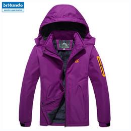 Ski Jacket Women Waterproof Fleece Snow Jacket Thermal Coat For Outdoor Women  Winter Jackets Snow Ski Wear Plus Size Brand 5174975d6