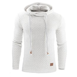 Meilleur design de t-shirt faire chemise à manches longues avec capuche garçons hommes à manches longues tops x hommes pour 1 pièce / sac en gros ? partir de fabricateur