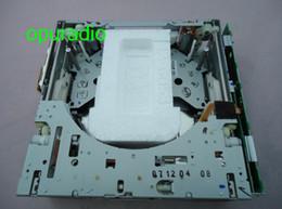 ENVÍO GRATIS nuevo Fujitsu ten 6 CD mecanismo para d 6006 primavera escape Ni $$ un coche Toyota CD cambiador de radio MP3 AUX AM sintonizador FM desde fabricantes