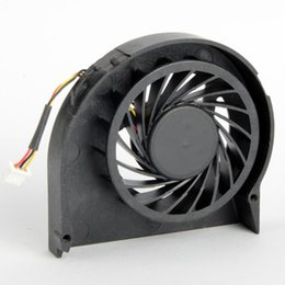 Wholesale Ibm Fan - New 3Pin CPU Cooler FAN Replacement For IBM Lenovo ThinkPad X200S X200T Laptop Cooling Fan P0.11