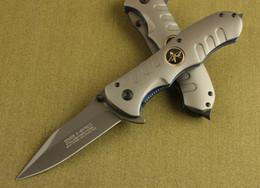 new knife collection Desconto Nova chegada EXTREMA RATIO F39 alça de aço tactical knife xmas faca presente para homem coleção faca 1 pcs FRETE GRÁTIS