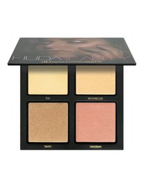 Wholesale Natural Collection Foundation - Sephora Faced Makeup Collection Too Perfection Full Coverage Foundation Lights Illuminator dog Fiesta Sparkling Powder Palette