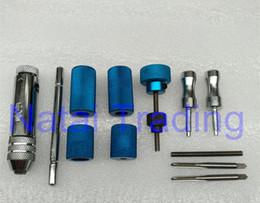 2019 bmw key sell ferramenta de desmontagem comum do filtro do injector do trilho para o bocal do injector de Denso