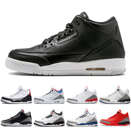 Wholesale wolf table - Men Basketball Shoes Black White Cement Free Throw Line JTH NRG Tinker Hartfield Grateful Wolf Grey mens Sport Trainers III Sneaker designer