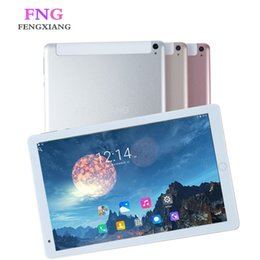 9,7 tavolette 4 g di octa nucleo Sconti 2018 Più Nuovo DHL Free 9.7 pollici Tablet PC MTK6580 Octa Core 4 GB RAM 64 GB ROM Android 7.0 GPS 1920 * 1200 IPS 4G Tablet 10,1