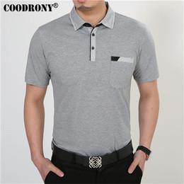 Ropa de talla grande xxxxl online-Diseño de envío gratis de manga corta camiseta de algodón ropa hombres T-camisa con bolsillo Casual vestido de fábrica al por mayor más el tamaño S Xxxxl 2229